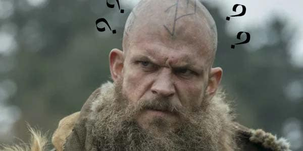 devenir un viking ?